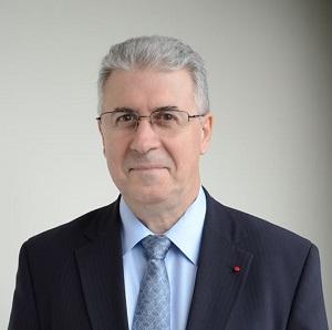 Patrick Gandil directeur général de la DGAC